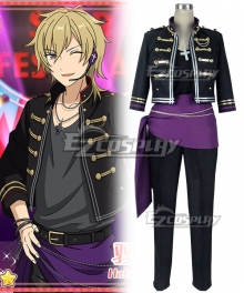 Ensemble Stars Motivational Stage Kaoru Hakaze Cosplay Costume