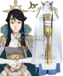 Fire Emblem Fates IF Mikoto Cosplay Costume