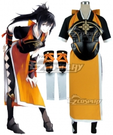 Fire Emblem Fates IF Oboro Cosplay Costume