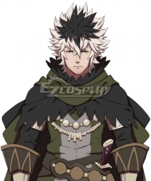 Fire Emblem Fates IF Shura Cosplay Costume