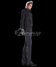 Final Fantasy XV Ignis Stupeo Scientia Cosplay Costume