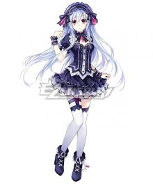 Fairy Fencer F Tiara Cosplay Costume