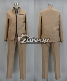 Fate Stay Night Shirou Emiya Cosplay Costume