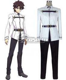 Fate Grand Order First Order Ritsuka Fujimaru Cosplay Costume
