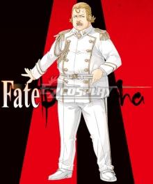 Fate Apocrypha Gordes Musik Yggdmillennia Cosplay Costume