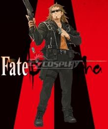 Fate Apocrypha Kairi Sisigou Cosplay Costume
