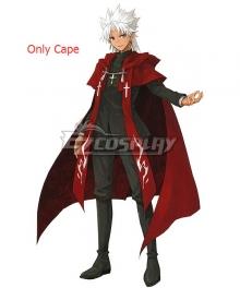 Fate Grand Order Fate Apocrypha Amakusa Shirou Tokisada Shirou Kotomine Cosplay Costume - Only Cape