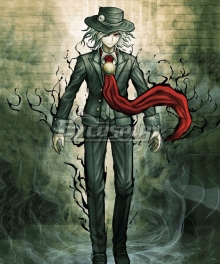 Fate Grand Order Avenger Edmond Dantes Cosplay Costume