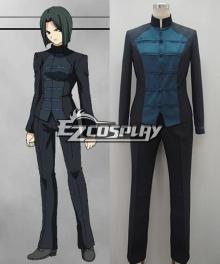 Fate Zero Haiya Hisau Cosplay Costume