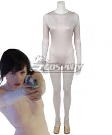 Ghost in the Shell Motoko Kusanagi Cosplay Costume - No Boot