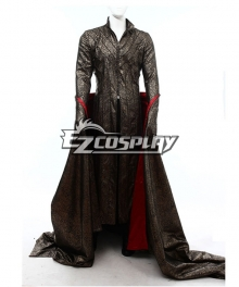 Hobbit The Lord  of the Rings Thranduil Cosplay Costume Full Set