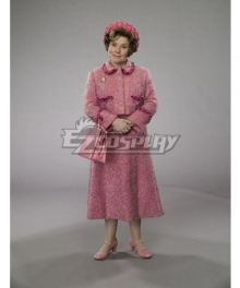 Harry Potter Umbridge Cosplay Costume