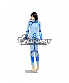Halo series Cortana Cosplay Costume