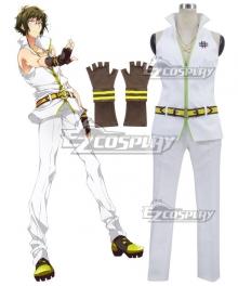 Idolish 7 Nikaido Yamato Cosplay Costume
