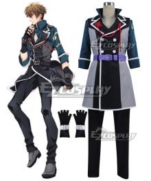 Idolish 7 Ryunosuke Tsunashi Cosplay Costume