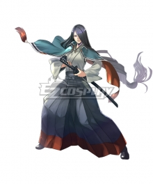 Eiyuden Chronicle: Hundred Heroes Mio Cosplay Costume