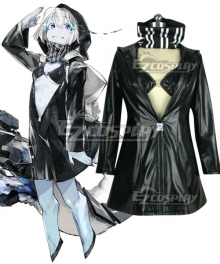 Kantai Collection KanColle Battleship Re Class Cosplay Costume