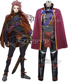 Kabaneri of the Iron Fortress Biba Amatori Cosplay Costume