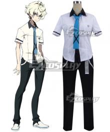 Kiznaiver Katsuhira Agata UniformCosplay Costume - B Edition