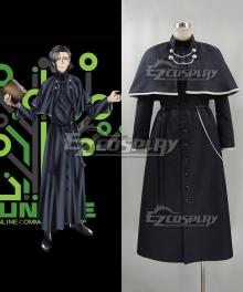 K RETURN OF KINGS Tenkei Iwahune Cosplay Costume