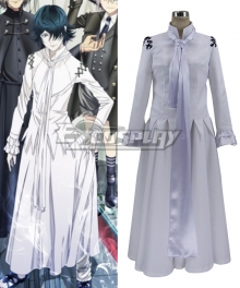 K RETURN OF KINGS Nagare  Hisui Cosplay Costume