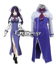 Kuusen Madoushi Kouhosei no Kyoukan Chloe Sevegny Kuroe SevenI Chloe Zeveni Cosplay Costume