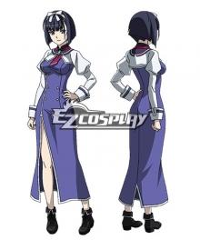 Kuusen Madoushi Kouhosei no Kyoukan Freon Flamel Flonne Flamel Cosplay Costume