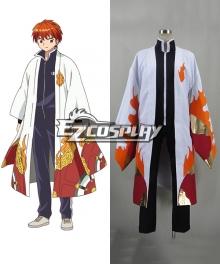 Kyoukai no Rinne Rinne Rokudou Cosplay Costume