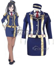 Kono Subarashii Sekai ni Shukufuku o Sena Cosplay Costume