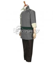 Legend of Korra Bolin Cosplay Costume - Only Coat