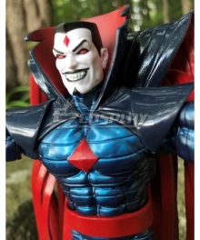 X-Men Comics Mr.Sinister Cosplay Costume