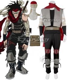 My Hero Academia Boku no Hero Akademia Chizome Akaguro Hero Killer Stain Cosplay Costume