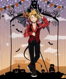 My Hero Academia Boku no Hero Akademia Denki Kaminari Halloween Cosplay Costume