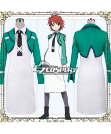 Mahouka Koukou No Rettousei/The Irregular at Magic High School Cosplay Costume