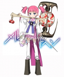 Marchen Madchen Magical Girls Kasumi Ariko Cosplay Costume