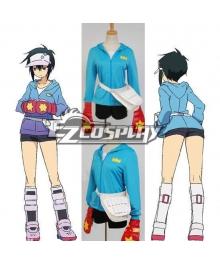 Hamatora Hajime Cosplay Costume