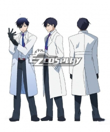 Hamatora Ratio Cosplay Costume