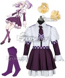 Mikagura School Suite Otone Fujishiro Cosplay Costume