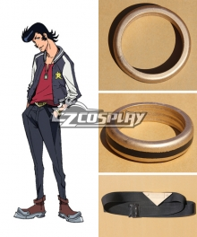 Space Dandy Dandi Cosplay Accessories