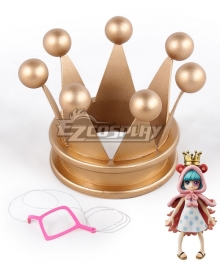 One Piece Sugar Crown Cosplay Accessory Prop