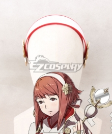 Fire Emblem Fates IF Sakura Head wear Cosplay Accessory Prop