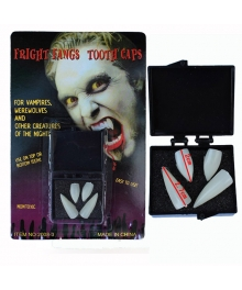 Vampire Fangs Bucktooth Halloween Cosplay Accessory Prop