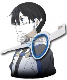 Sword Art Online Ordinal Scale Kirigaya Kazuto Kirito Movie Earring Cosplay Accessory Prop