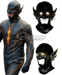 DC The Flash 3 Barry Allen Flashpoint Artificial Mask Cosplay Accessory Prop