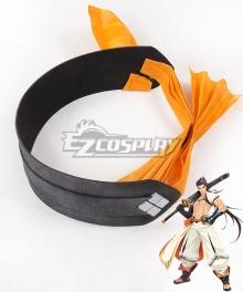 Tales of Berseria Shigure Rangetsu Waist armor Cosplay Accessory Prop
