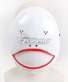 Tokyo Ghoul Tokyo Guru √A Noro Mask B Cosplay Accessory Prop