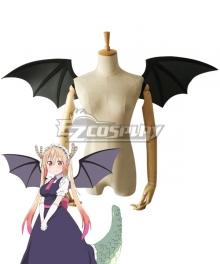 Miss Kobayashi's Dragon Maid Tohru Wing Cosplay Accessory Prop