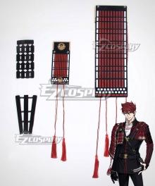 Touken Ranbu Online Ookanehira Armor Cosplay Accessory Prop