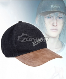 Final Fantasy Versus XIII/XV Noctis Lucis Caelum/Noct Cosplay Hat Cosplay Accessory Prop