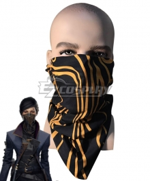 Dishonored 2 Emily Kaldwin Mask Cosplay Accessory Prop